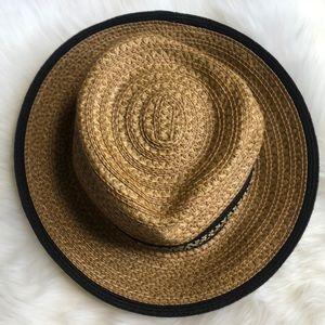 Eric Javits straw sun hat